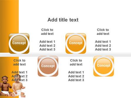 Nursery PowerPoint Template Slide 19