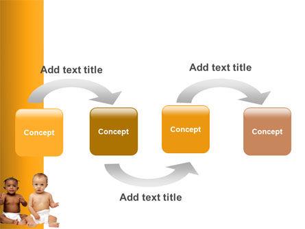 Nursery PowerPoint Template Slide 4