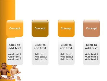 Nursery PowerPoint Template Slide 5