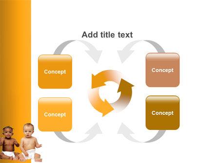 Nursery PowerPoint Template Slide 6