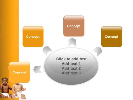 Nursery PowerPoint Template Slide 7