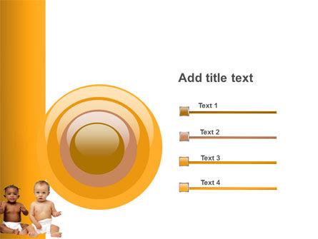 Nursery PowerPoint Template Slide 9