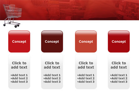 Commerce PowerPoint Template Slide 5