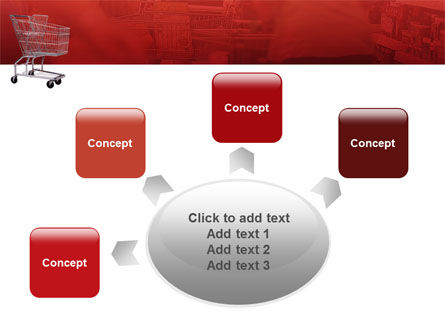 Commerce PowerPoint Template Slide 7