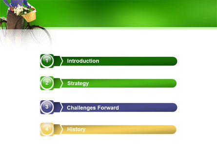 Wellness PowerPoint Template Slide 3