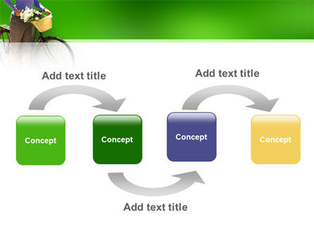 Wellness PowerPoint Template, Slide 4, 02522, People — PoweredTemplate.com