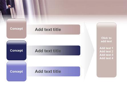 Business Talk PowerPoint Template Slide 12