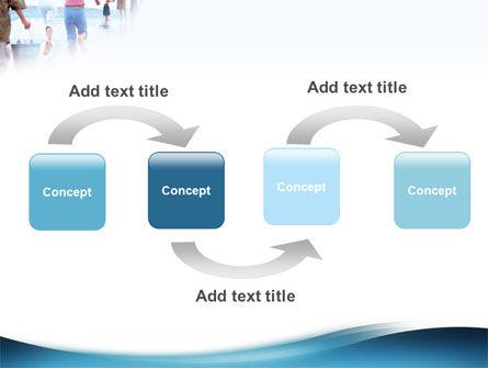 Water Thirst PowerPoint Template Slide 4
