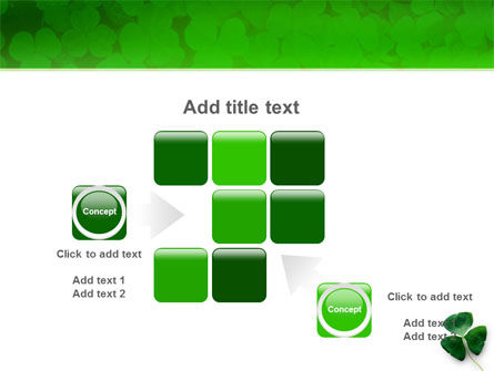 Clover PowerPoint Template Slide 16
