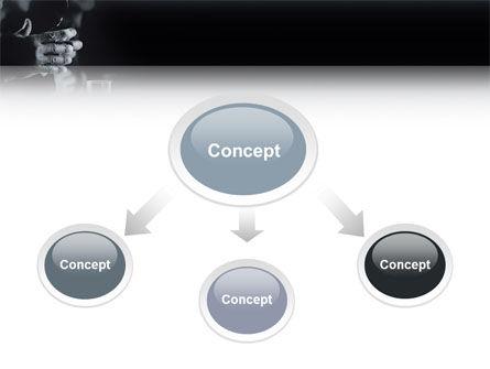 Debate PowerPoint Template, Slide 4, 02539, People — PoweredTemplate.com