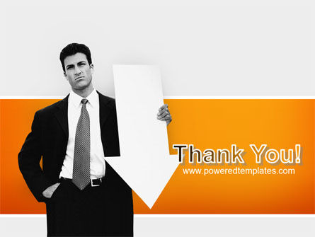 Dissatisfaction PowerPoint Template Slide 20