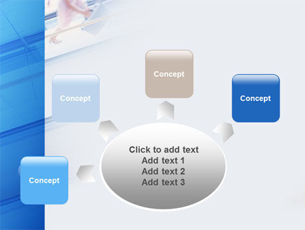 Interview PowerPoint Template Slide 7