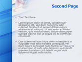 Interview PowerPoint Template#2