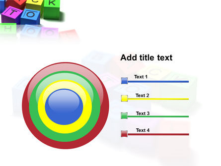 School PowerPoint Template Slide 9