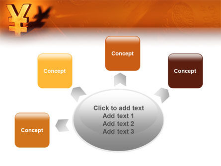 Yen PowerPoint Template Slide 7