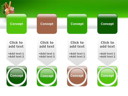 Products PowerPoint Template Slide 18