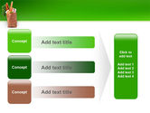 Products PowerPoint Template#12