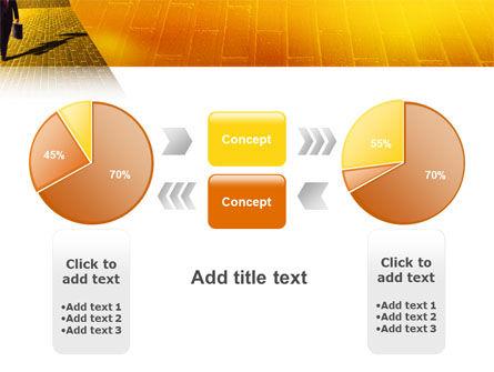Dream Land PowerPoint Template Slide 11