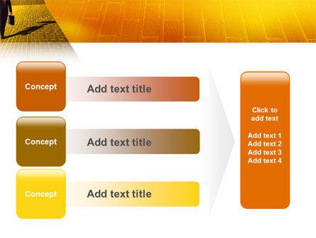 Dream Land PowerPoint Template Slide 12