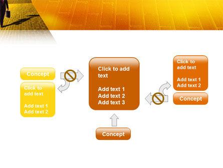 Dream Land PowerPoint Template Slide 13