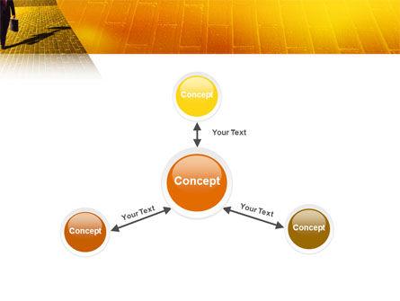 Dream Land PowerPoint Template Slide 14