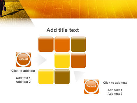 Dream Land PowerPoint Template Slide 16