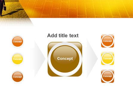 Dream Land PowerPoint Template Slide 17