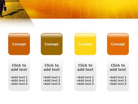 Dream Land PowerPoint Template Slide 5