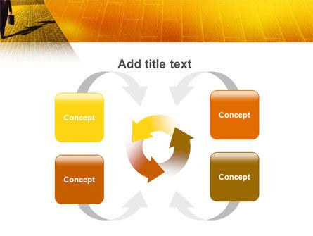Dream Land PowerPoint Template Slide 6