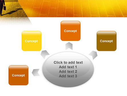 Dream Land PowerPoint Template Slide 7