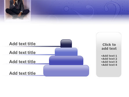 Thinking PowerPoint Template Slide 8