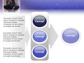 Thinking PowerPoint Template#11