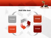 Teacher of the Year PowerPoint Template#6