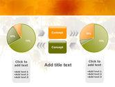 Autumn Mood PowerPoint Template#11