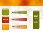 Autumn Mood PowerPoint Template#12