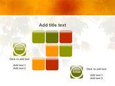 Autumn Mood PowerPoint Template#16