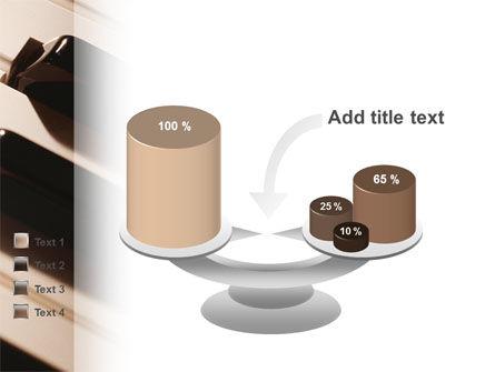 Piano Keys PowerPoint Template Slide 10