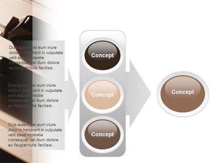 Piano Keys PowerPoint Template Slide 11