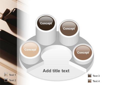 Piano Keys PowerPoint Template Slide 12
