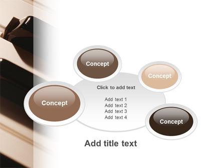 Piano Keys PowerPoint Template Slide 16
