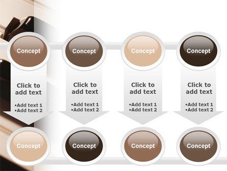 Piano Keys PowerPoint Template Slide 18