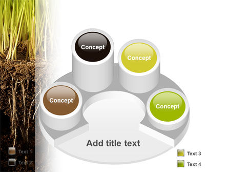 Soil PowerPoint Template Slide 12