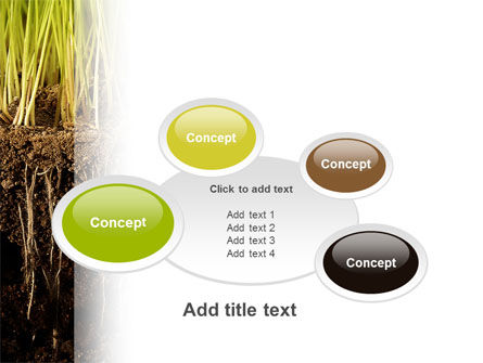 Soil PowerPoint Template Slide 16
