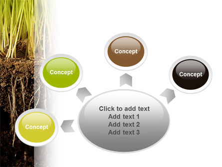 Soil PowerPoint Template Slide 7