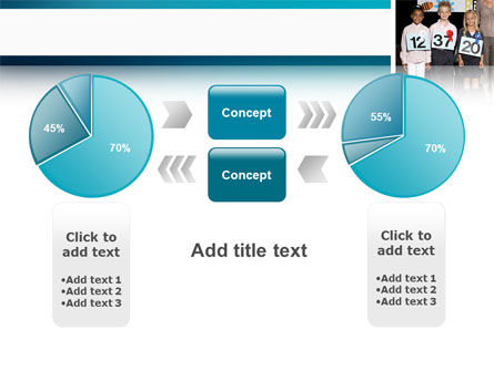 Spelling Competition PowerPoint Template Slide 11