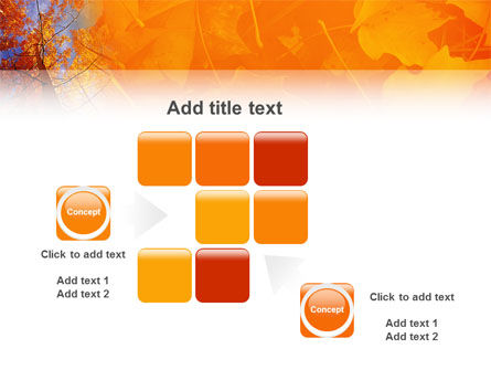 Autumn Woods PowerPoint Template Slide 16