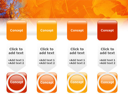 Autumn Woods PowerPoint Template Slide 18