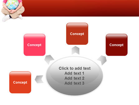 Multinational PowerPoint Template Slide 7