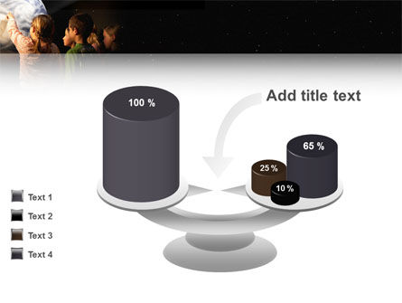 Planetarium PowerPoint Template Slide 10