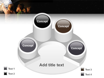 Planetarium PowerPoint Template Slide 12